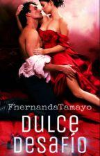 Dulce Desafio by FhernandaTamayo