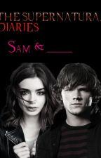 Diarios de Supernatural [Sam Winchester & ____] by BomerFreeWillDW