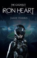 Iron Heart by words_are_weapons