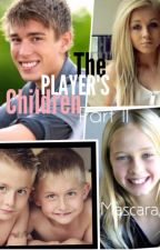 The Player's Children Part II by Mascara