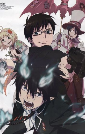 Blue Exorcist: One Shots