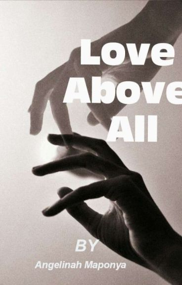 Love above all (Stud and Fem)