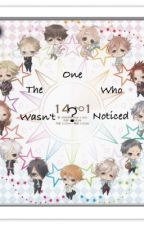 Brother's Conflict: The One That Wasn't Noticed by peachesdelight0123