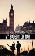 My Badboy! or nah by truenilla