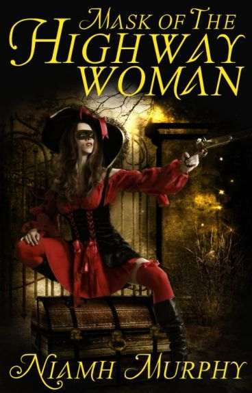 Mask of The Highwaywoman {Short} Lesbian Story