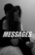 messages. ➳ l.h by fallouthood