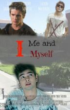 I, Me and MySelf by Castiel009