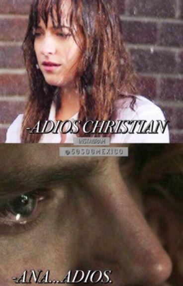 Christian durante la ruptura