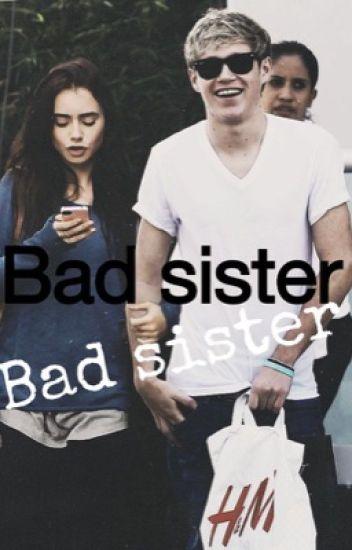 ⚡️Bad sister ⚡️