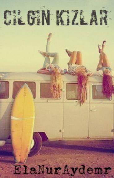 Çılgın Kızlar