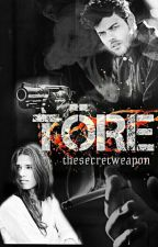 TÖRE by Thesecretweapon