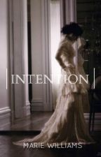 Intention {On Hold} by Marie-Williams