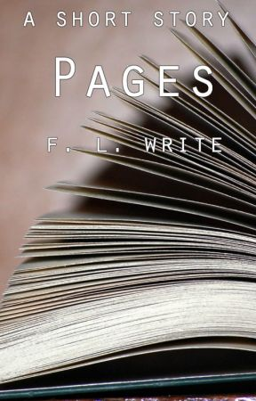 Pages by alwaysvanishing