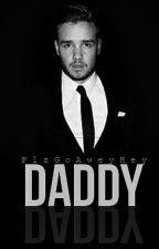Daddy by PlzGoAweyHey
