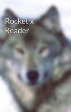 Rocket x Reader by Zevawolf