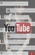 YouTube II c.h by HiddenHopee