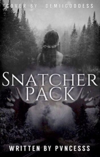 Snatcher Pack