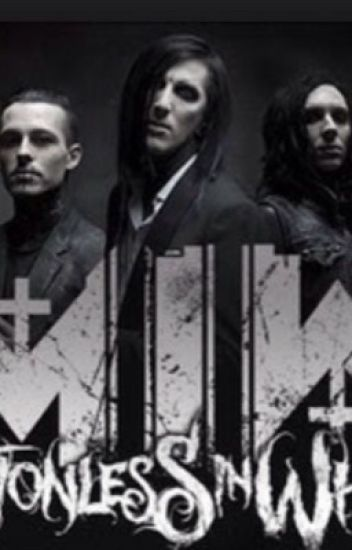 Motionless in white imagines/preferences