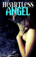 AOTU Book 3: Heartless Angel by MinozInfinity