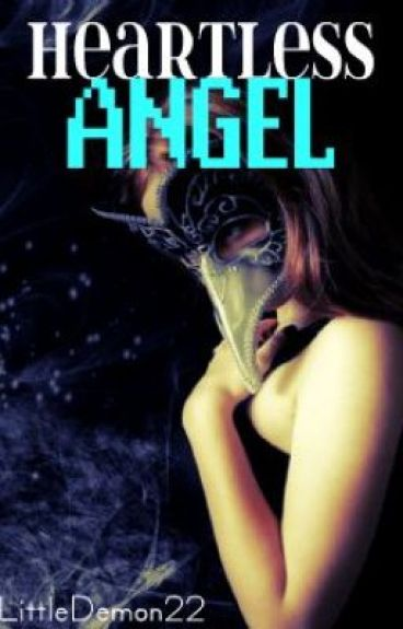 AOTU Book 3: Heartless Angel