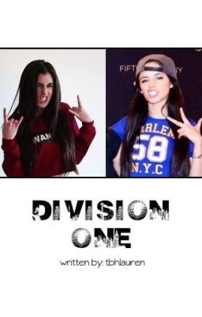 Division I (camren) by tbhlauren