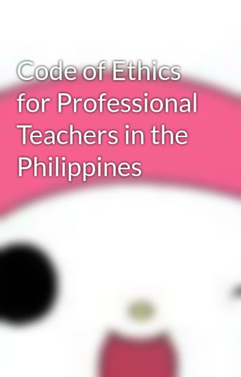 Sample Code Of Ethics And Professional Conduct Download