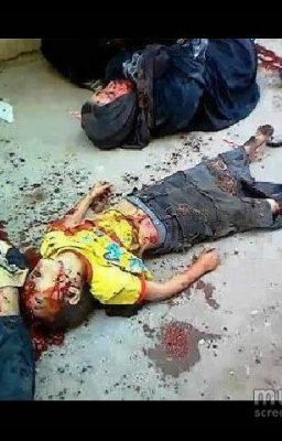 KeajaiBan di jalur Gaza