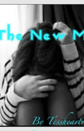 The new me by tessheartreading