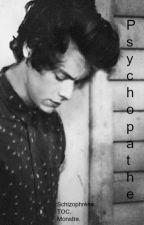 Psychopathe. by MaevaRolinson