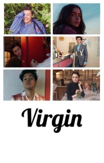 Virgin |h.s| (REWRITING)