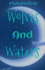 Wolves and Waters by Creatorive