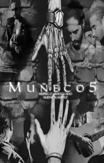 Muñeco 5~ Muñeco Arreglado.
