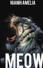 Meow ||Cake Hybrid by sneaky_ninja