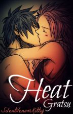 Heat ~Gratsu~ by SilentVenomKitty