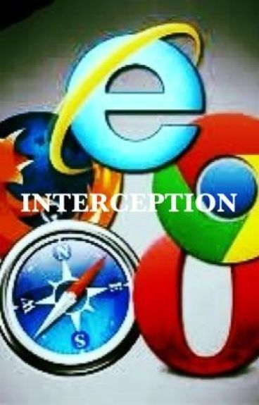 Interception (Internet withing the internet) by EvansPizarro