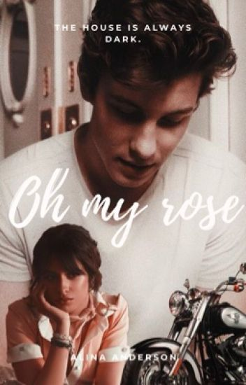 Oh my Rose ( One Direction ). (Ремонт!)