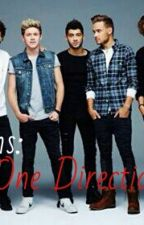Imagines: One Direction by Maty_Sk8