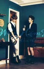 Why him? (XiuHan) by BaoziDeerFanfics
