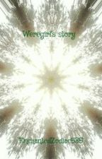 Weregirl's story by Darkheart535