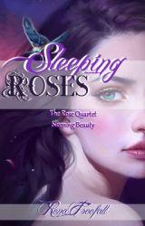 Sleeping Roses by RenaFreefall