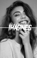 ©imagines? - 5sos by creamanoii
