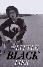 Little Black Lies (Kian Lawley) by xoxofantasies1