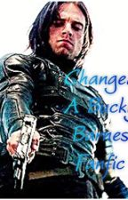 Changed: A Bucky Barnes Story by crazykatycurtis