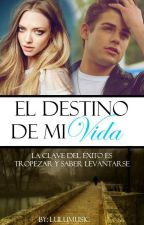 El destino de mi Vida (Pausada) by lulumusic