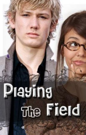 Playing The Field by its_kay_91