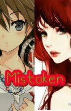Mistaken (Dragon Ball Z X Elfen Lied) by PhoebeP46