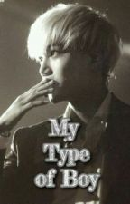 My Type of Boy (One Shot BS) by TastyAuthor