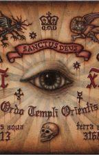 Los Illuminatis by --Anonymuss--