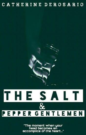 The Salt & Pepper Gentleman(Editing)