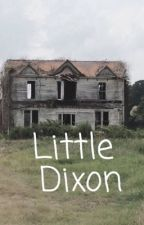 Little Dixon by jxrdynbxbe15